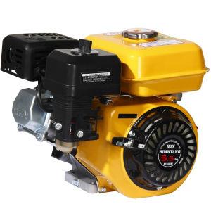 Potere GS Certificate 5.5HP Gasoline Engine Copy Honda Gx160 (168F)