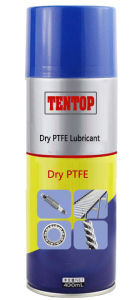 OEM/ ODM Aerosol Spray Dry PTFE Lubricant pictures & photos