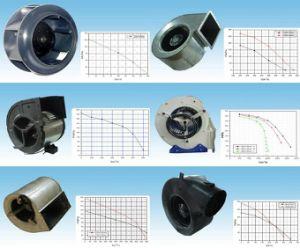 AC Fan Motor (AC Centrifugal Fan)
