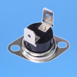 Auto Reset Vertical Bi-Metallic Thermmostat (Kain-162)
