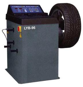 LYB-96 Ordinary Wheel Balancer pictures & photos