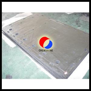 PAN Rigidized Carbon/Graphite Fibre Board (60mm)