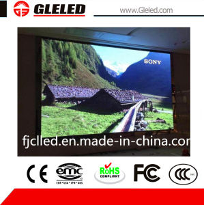 Indoor Full Color LED Panel (GLE-P5RGB) pictures & photos