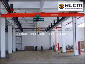 Overhead Crane 02 with SGS pictures & photos