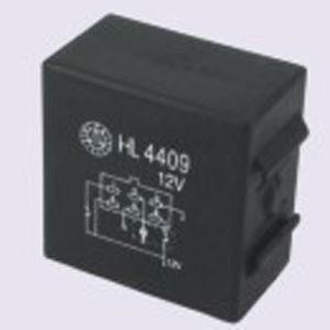Auto Parts-Wiper Relay (HL4409)