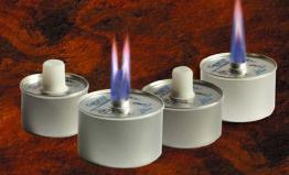 Wick Chafing Fuel - 1