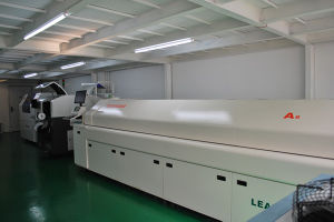 SMT Leadfree 8heating Zone Reflow Soldering Oven A8 (TORCH) pictures & photos