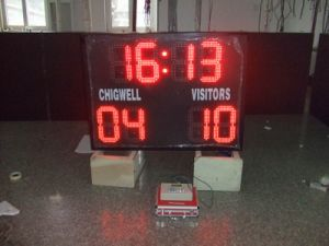 LED Hockey Scoreboard (YJ-LHS-300R)