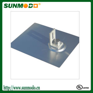Flashing Solar Panel Roof Mounting Kits pictures & photos