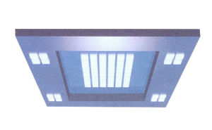 Lighting Ceiling (ALS-LC004)