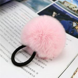 Soft Faux Rabbit Fur for Garment pictures & photos