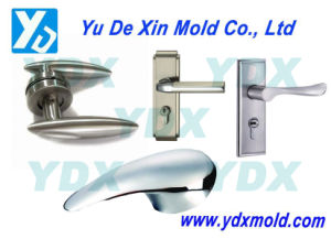 Handle-Lock Zinc Die Casting (YDX-ZN012)