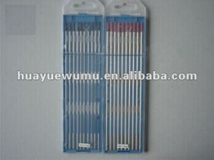 2% Cerium Tungsten Electrode pictures & photos