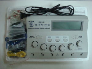 Sdz - IV Acupuncture Stimulator Hwato Brand pictures & photos