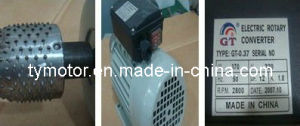 YZB Single Phase Electric Motor pictures & photos