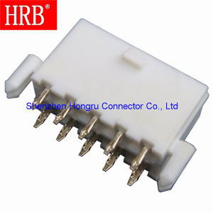 4.2mm Pitch Straight Wire to Board Connector pictures & photos