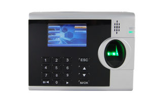 Fingerprint Time Attendance Reader (3000T-C) pictures & photos