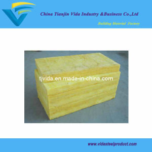 Fiber Glass Wool Board From Directly Factory pictures & photos