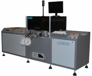 High Speed LED Automatic Chip Mounter/Placementer (LED640) pictures & photos