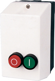Dol Electromagnetic Starter Le1-D Magnetic Motor Starter pictures & photos