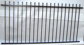 Fencing (VTR-FM06)