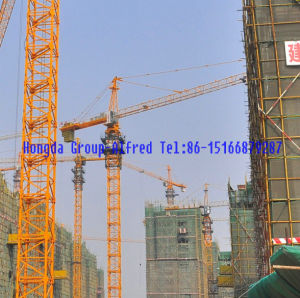 Tower Crane-Qtz31.5~Qtz500 pictures & photos