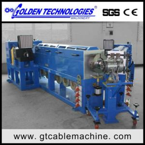 PVC PE Cable Wire Extrusion Machine