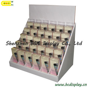 Mobile Phone Accessories Corrugated Box, PDQ Display Box, Gift Box (B&C-D031) pictures & photos