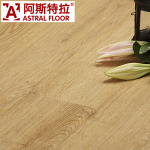 Silk Surface (No-Groove) Laminate Flooring (AS8161) pictures & photos