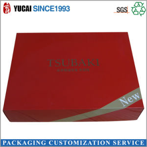 Customized Comestics Packaging Box pictures & photos