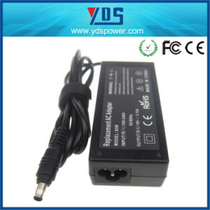 Laptop AC/DC Adapter for Samsung 19V 3.15A Adaptor pictures & photos