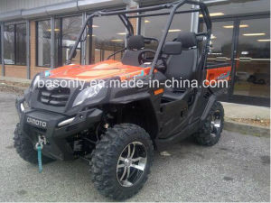 CF-Moto Uforce 500 UTV pictures & photos