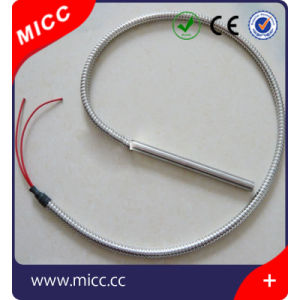 Cartridge Heater with Stainless Steel Braid Wire pictures & photos
