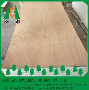 Wholesale Best Quality and Low Price Bintangor Fancy Plywood pictures & photos
