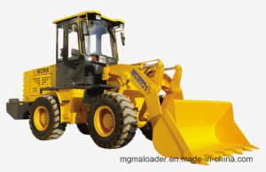 Mgm921 2 Ton 1.5cbm Wheel Loader (Weifang SNA Engine, CE)