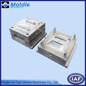 Inject Mould Manufacturer From China pictures & photos