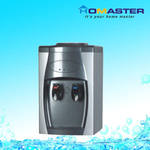 Desk Top Hot and Cold Water Dispenser (DT1) pictures & photos
