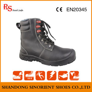 High Ankle Saudi Arabia Military Boots Snf570 pictures & photos
