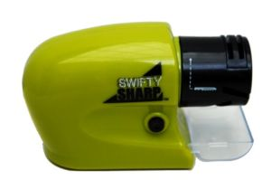 Electrical Blade Power Knife Sharpener pictures & photos