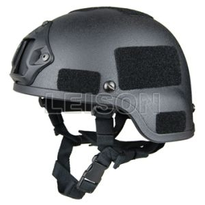 Tactical Helmet with Night Vision Mounting System (FBK-29B) pictures & photos