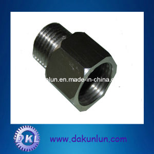 Stainless Steel Connector, Pipe Fittings (DKL010)