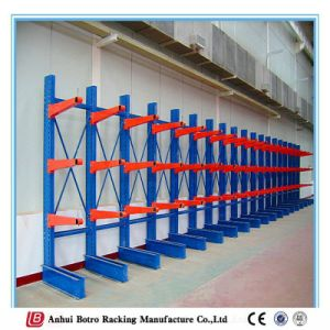China Manufacturer Storage Cantilever Rack Shelves pictures & photos