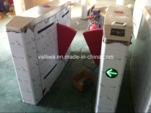 Access Control Vertical Tripod Turnstile 430 pictures & photos