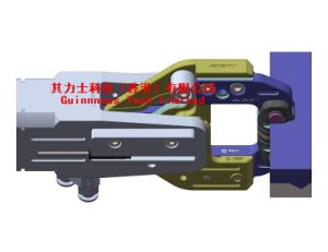 Robot Gripper &Clamps Robot End Components Robot Finger with Detecting Function pictures & photos