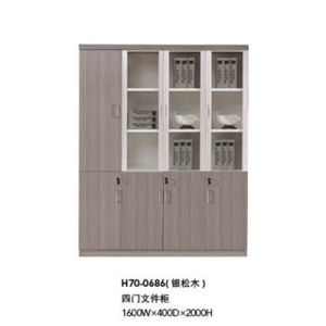 Commercial Office Furniture Office File Cabinet Modular Cabinet (H70-0686) pictures & photos