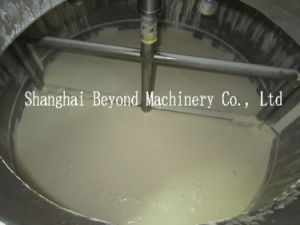 Cream Ghee Butter Processing Line (500KG-20000KG/D) pictures & photos
