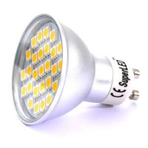 LED SMD Spot Light 5050 SMD Aluminum Aloy Cup 2 Year Warranty