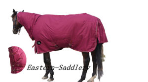 1200d Poly Ribstop Winter Turnout Horse Rug, Horse Combo (CB-N2) pictures & photos