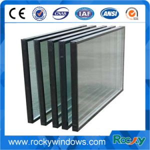 Customized Size Insulation Glass for Building Glass pictures & photos
