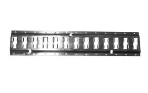 Cargo Control Track/ Truck Bodies Parts/ Lashing Track (CC-HS-03) pictures & photos